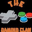 The Gaming Clan Logo